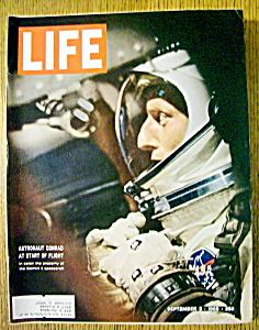 Life Magazine-September 3, 1965-Astronaut Conrad (Image1)