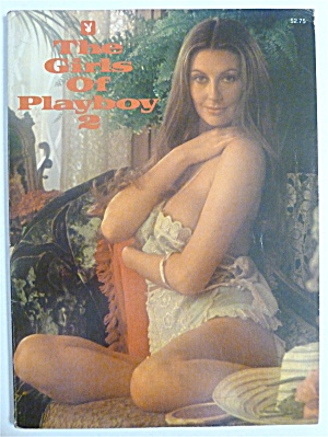 The Girls Of Playboy 2 1974 The Playmates