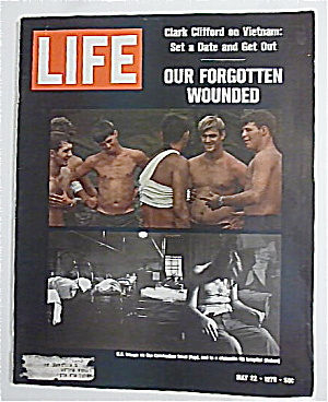 Life Magazine-May 22, 1970-Our Forgotten Wounded (Image1)