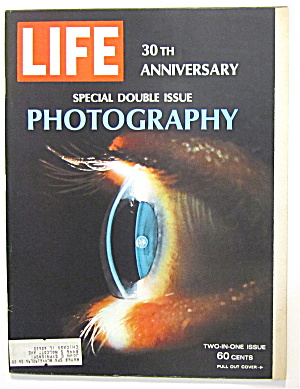Life Magazine December 23, 1966 Photography