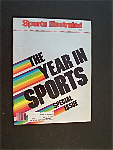 Sports Illustrated Magazine - February 12, 1981 (Image1)