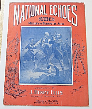 1906 National Echoes