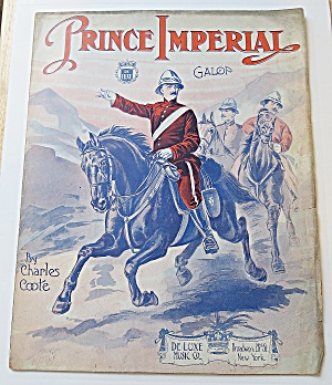1908 Prince Imperial (Image1)