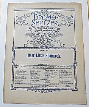 1900's Dear Little Shamrock (Image1)