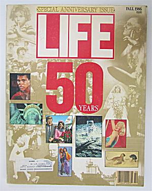 Life Magazine-Fall 1986-50 Years Anniversary Issue (Image1)