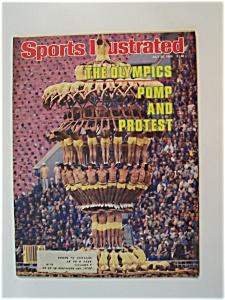 Sports Illustrated Magazine - July 28, 1980 (Image1)