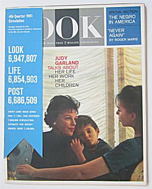 Look Magazine April 10, 1962 Judy Garland  (Image1)