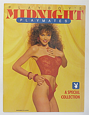 Playboy's Midnight Playmates 1990 Special Collection