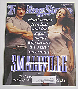 Rolling Stone March 28, 2002 Smallville (Image1)