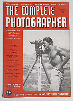 Complete Photographer December 20, 1942