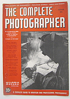 Complete Photographer March 10, 1943