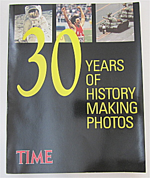 30 Years Of History Making Photos 1990 Time