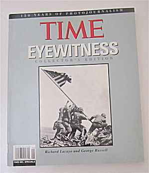 Time Eyewitness Collector's Edition 1995