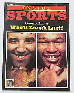 Inside Sports June 1982 Cooney - Holmes (Image1)