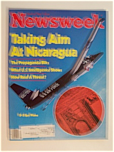 Newsweek Magazine - March 22, 1982