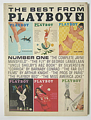 Best From Playboy Magazine 1964 Number One