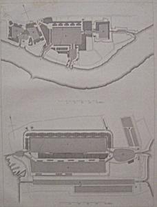 Docks De Londres, De St Catherine (Image1)