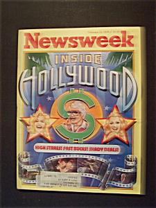 Newsweek Magazine - February  13,  1978 (Image1)