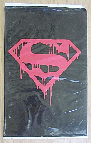 1992 Superman Memorial Set (Sealed)