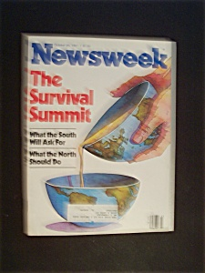 Newsweek Magazine - October 26, 1981