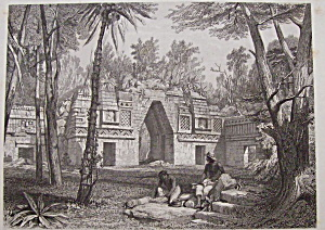 Porte A Labnah (Image1)