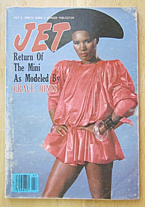 Jet Magazine June 26, 1980 The Whispers: 15 Years