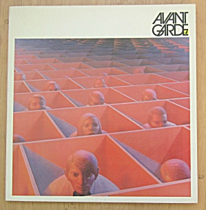 Avant Garde Magazine September 1968 George Tooker