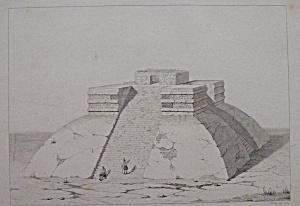 Monument Pres De Tehuacan (Image1)