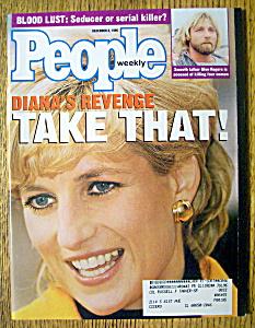 People Magazine-December 4, 1995-Princess Diana (Image1)