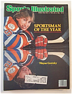 Sports Illustrated Magazine - Dec 27, 1982-Jan 3, 1983 (Image1)