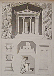 Tombeau, A Telmissus (Image1)