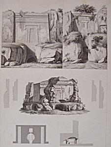 Tombeaux, A Castel D'Asso (Image1)