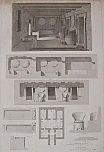 Tombeau, Dit Des Deux Sieges, A Cerveteri (Image1)