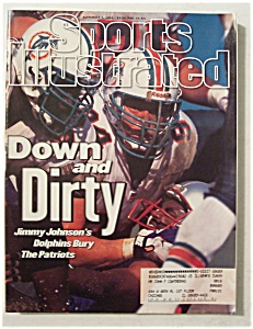 Sports Illustrated-September 9, 1996- Jimmy Johnson (Image1)