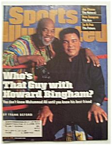 Sports Illustrated Magazine-July 13, 1998-Muhammad Ali (Image1)
