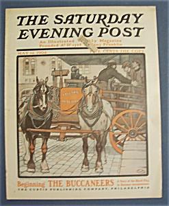 Saturday  Evening  Post  Magazine - May 14, 1904 (Image1)