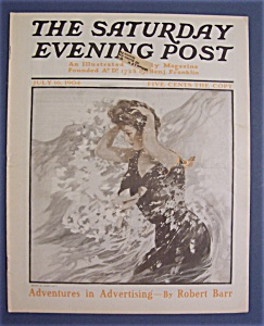 Saturday  Evening  Post  Magazine - July 16, 1904 (Image1)