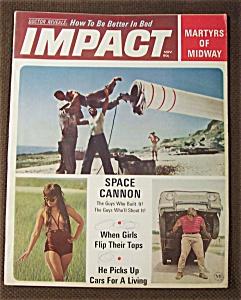 Vintage Impact Magazine - November 1964 (Image1)