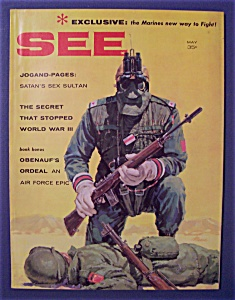 See Magazine - May  1960 (Image1)