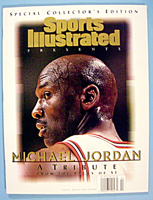 Sports Illustrated Magazine-1999-Michael Jordan (Image1)