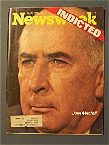 Newsweek Magazine - May  21,  1973 (Image1)