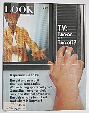 Look Magazine September 7, 1971  (Image1)
