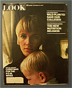 Look Magazine - Dec. 15,  1970 (Image1)