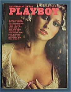 February 1975 - Laura Misch (Image1)