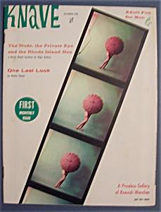 Knave Magazine - December 1959 (Image1)