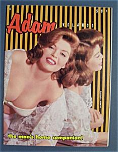 Adam Magazine-1960-Ann Vila (Adam's Eve) (Image1)