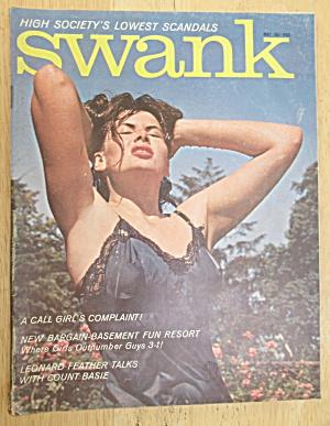 Swank Magazine-May 1964-June Palmer  (Image1)