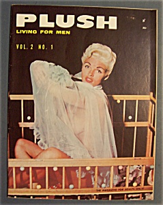Plush Magazine-1960-all About Alicia & Pearl Of A Girl