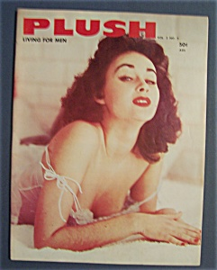 Plush Magazine-1960-anne Marie Kolb