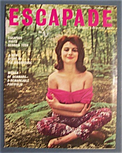 Escapade Magazine - February 1961